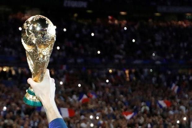 Impulsa ASEAN oferta conjunta para acoger Copa Mundial 2034 hinh anh 1