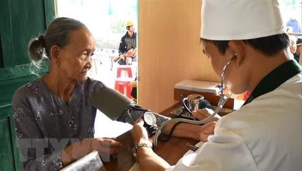 Comparten Vietnam y Japon experiencias en formulacion de politicas de seguridad social hinh anh 1