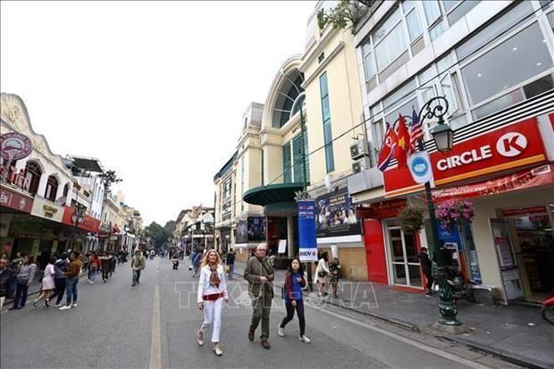 Consideran a Vietnam como segundoexpatriados para expatriados en 2019 hinh anh 1