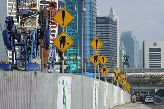 Indonesia preve mantener un crecimiento de cinco por ciento hasta 2021 hinh anh 1