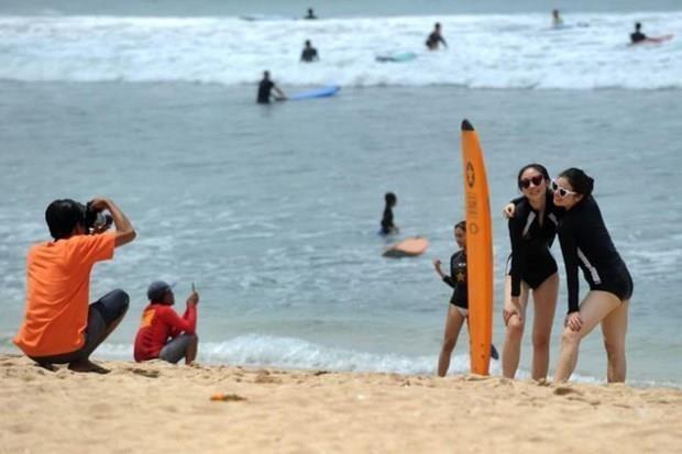 Indonesia busca atraer inversiones en proyectos maritimos hinh anh 1