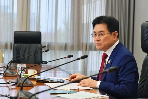 Negociaciones de RCEP podran concluir en noviembre hinh anh 1