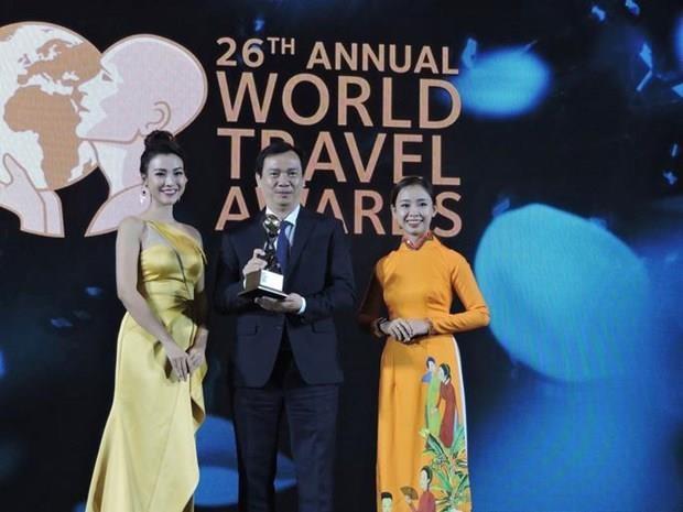 Honran a Vietnam como principal destino culinario de Asia hinh anh 1
