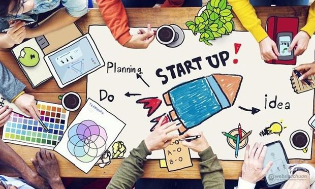 Acogera Da Nang evento de innovacion de empresas emergentes hinh anh 1