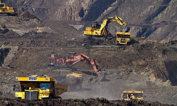 Se mantiene el carbon como la principal fuente de energia en Sudeste Asiatico hinh anh 1