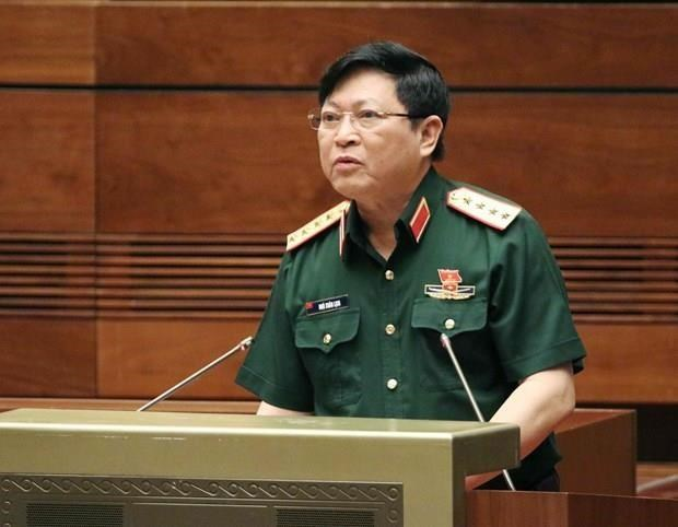 Vietnam intensifica su incorporacion a misiones de la UE hinh anh 1