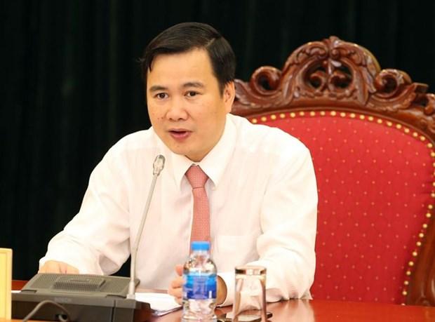 Analizan oportunidades que brinda la innovacion tecnologica para Vietnam hinh anh 1