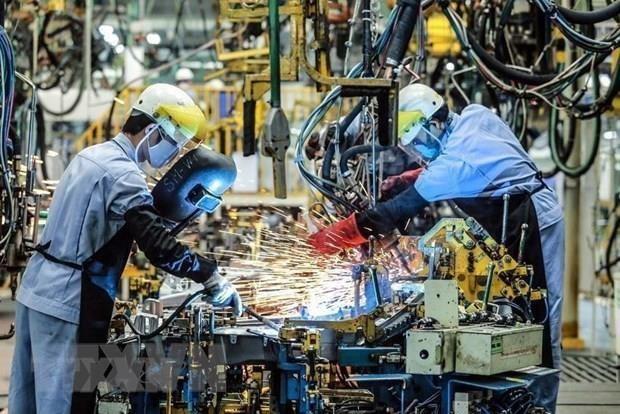 Vietnam: punto brillante en atraccion de inversiones extranjeras en ASEAN hinh anh 1