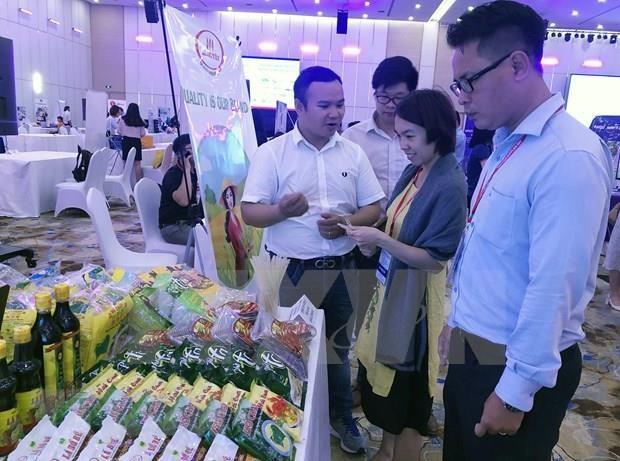 Participan mas de 100 empresas en Dia de Suministradores en Vietnam hinh anh 1