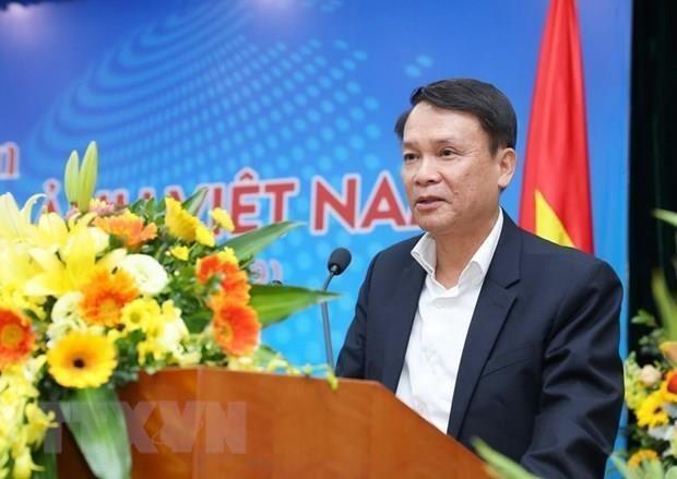 Conmemoran aniversario 65 de primera publicacion de la Revista Vietnam hinh anh 1