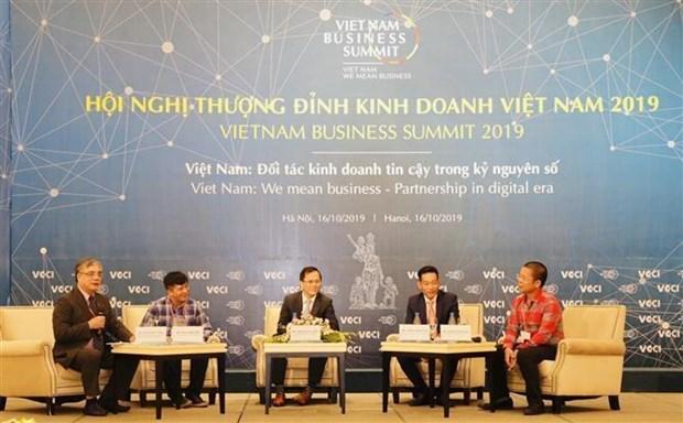 Reitera Vietnam apoyo a inversores extranjeros hinh anh 1