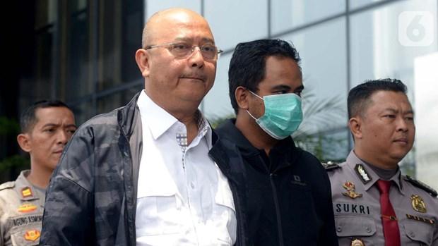 Detuvo Indonesia a decenas de funcionarios corruptos hinh anh 1