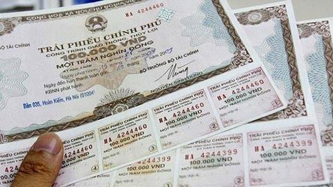 Recauda Vietnam fondos millonarios por licitacion de bonos gubernamentales hinh anh 1