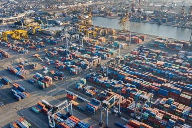 Firman Indonesia y Corea del Sur acuerdo comercial previo al CEPA hinh anh 1
