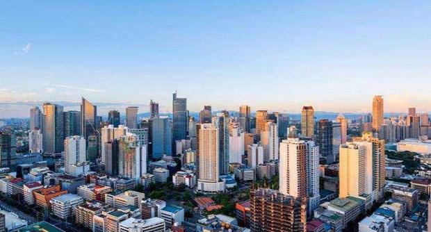 Rebaja el FMI su pronostico de crecimiento de Filipinas hinh anh 1