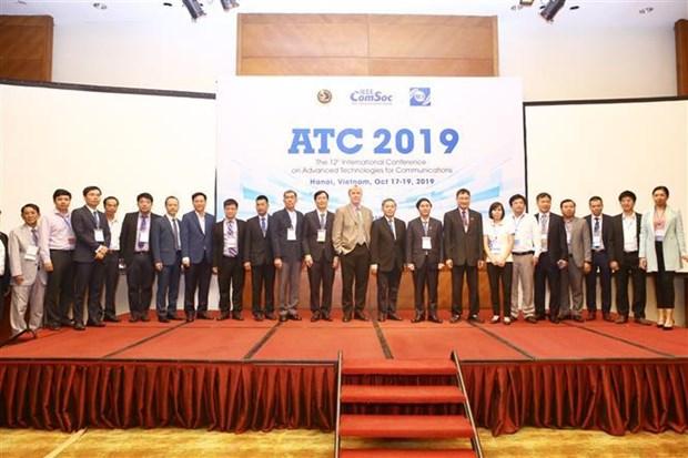 Valora Vietnam importancia de las telecomunicaciones en la Revolucion Industrial 4.0 hinh anh 1