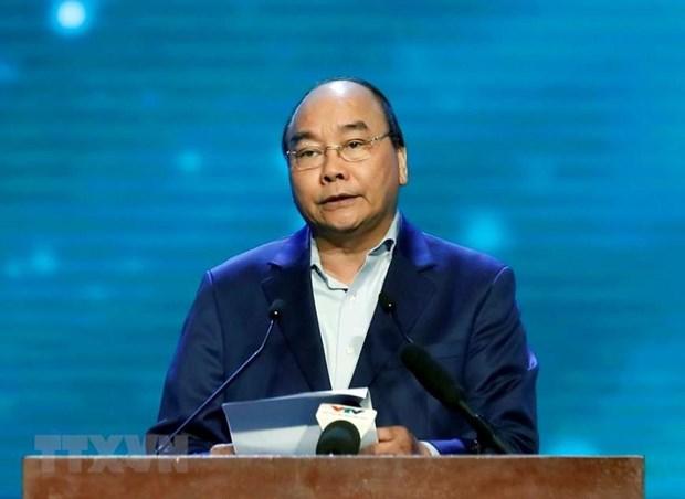 Promueve Gobierno de Vietnam programa nacional de apoyo a los pobres hinh anh 1