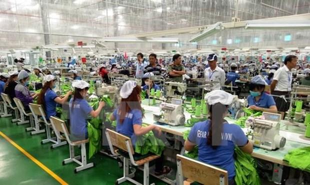 Vietnam avanza en la garantia de derechos de las trabajadoras hinh anh 1