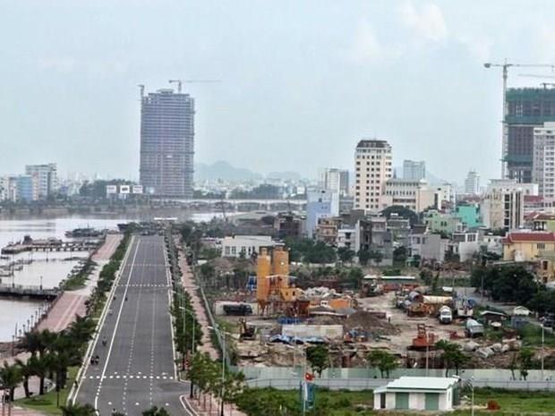 Promueve ciudad vietnamita de Da Nang crecimiento del ecosistema de inicio hinh anh 1