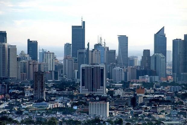 En alza capital especulativo de Filipinas en el extranjero hinh anh 1