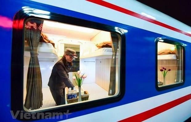 Construira Laos via ferroviaria de conexion con Vietnam hinh anh 1