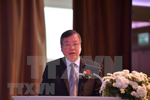 Busca provincia vietnamita de Binh Phuoc estrechar lazos inversionistas con Tailandia hinh anh 1
