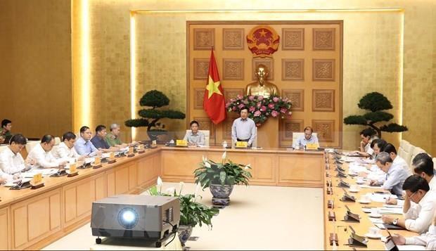 Se enfrasca Vietnam en prepararse para Ano de ASEAN 2020 hinh anh 1