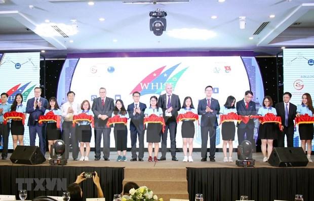 Inauguran en Ciudad Ho Chi Minh Semana de Innovacion y Emprendimiento hinh anh 1