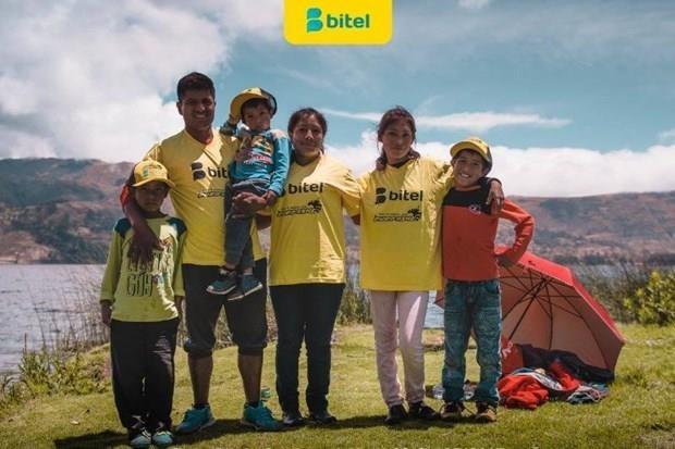 Empresa de Viettel en Peru lanza servicios de 5G hinh anh 1