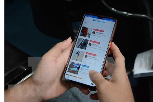 Da Nang pone en servicio piloto portal de datos para el publico hinh anh 1