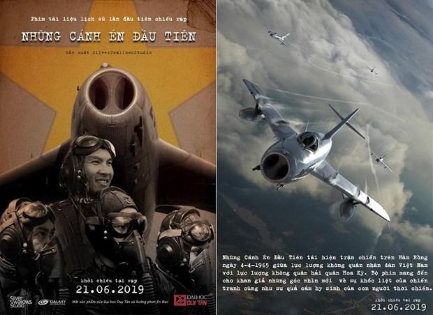 Cinematografia de Vietnam en era de revolucion industrial 4.0 hinh anh 1