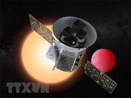 Despierta programa de descubrimiento espacial curiosidad de ninos vietnamitas hinh anh 1