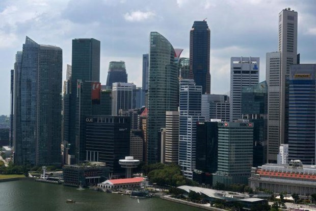 Encabeza Singapur los paises de Asia en proteccion de derechos de propiedad intelectual hinh anh 1