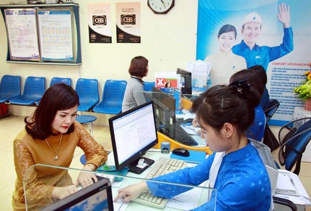 Debaten medidas destinadas a impulsar la digitalizacion de negocios en Vietnam hinh anh 1