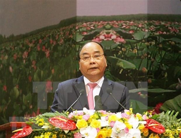 Pronostican que la economia de Vietnam crecera 6,8 por ciento en 2019 hinh anh 1