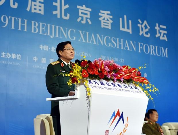 Exhorta Vietnam a fortalecer supremacia de la ley hinh anh 1