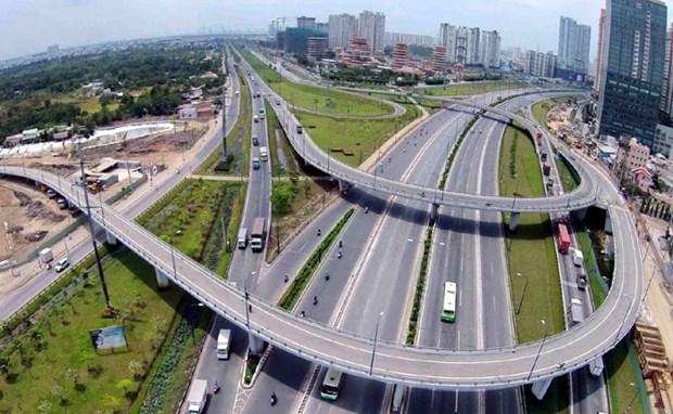 Aumenta indice de produccion industrial de Ciudad Ho Chi Minh hinh anh 1