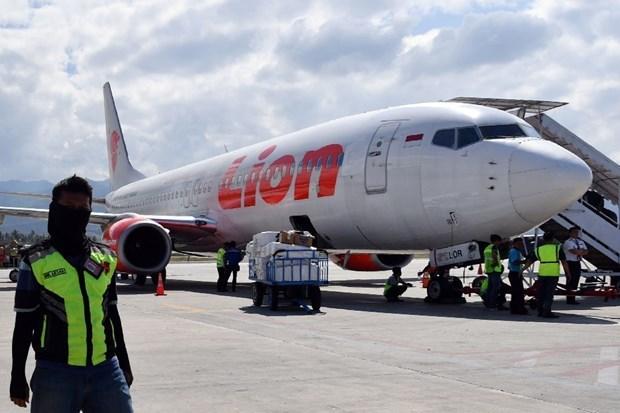 Vinculan investigadores fallos mecanicos y de diseno con accidente de Lion Air hinh anh 1