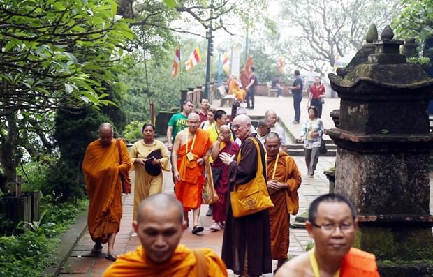 Celebraran en Hanoi Cumbre Nacional de Viajes y Turismo hinh anh 1
