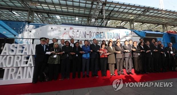 Robustecen ASEAN y Corea del Sur cooperacion en cultura y turismo hinh anh 1