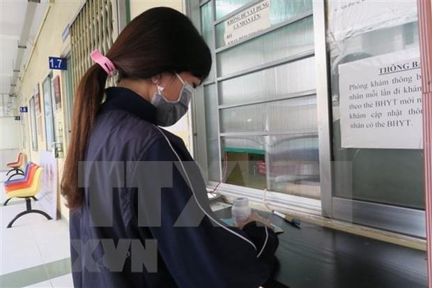Lanzan en Vietnam campana nacional sobre control de transmision del VIH/SIDA hinh anh 1