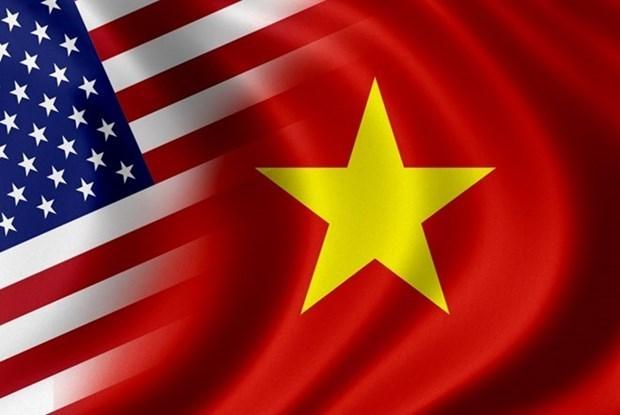Fortalecen Vietnam y Estados Unidos nexos de amistad hinh anh 1