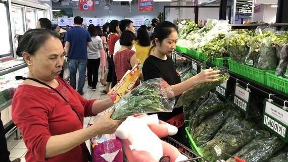Venta minorista de Ciudad Ho Chi Minh acapara atencion de inversores hinh anh 1