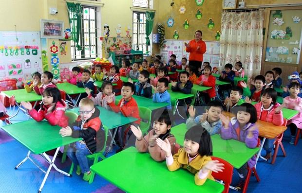 Consigue Vietnam avance en reduccion de pobreza hinh anh 1