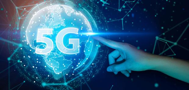 Numero de usuarios de 5G en Vietnam preve aumentar a 6,3 millones en 2025 hinh anh 1