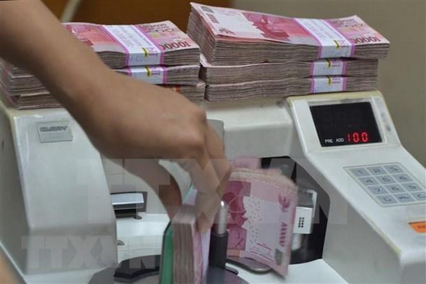 Baja Indonesia tasa de interes por cuarto mes consecutivo hinh anh 1