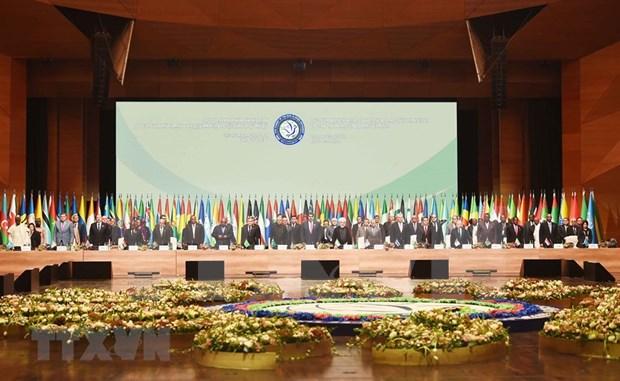 Asiste Vietnam a Cumbre de Movimiento de Paises No Alineados hinh anh 1