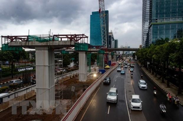 Banco Asiatico de Desarrollo respalda a Indonesia en impulso de desarrollo infraestructural hinh anh 1