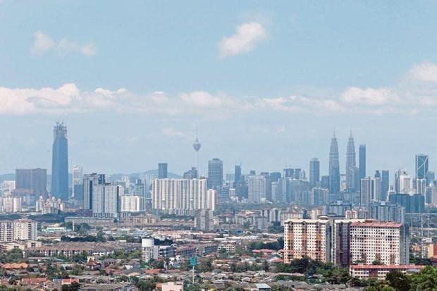 Malasia se beneficia de la tension comercial entre Estados Unidos y China hinh anh 1