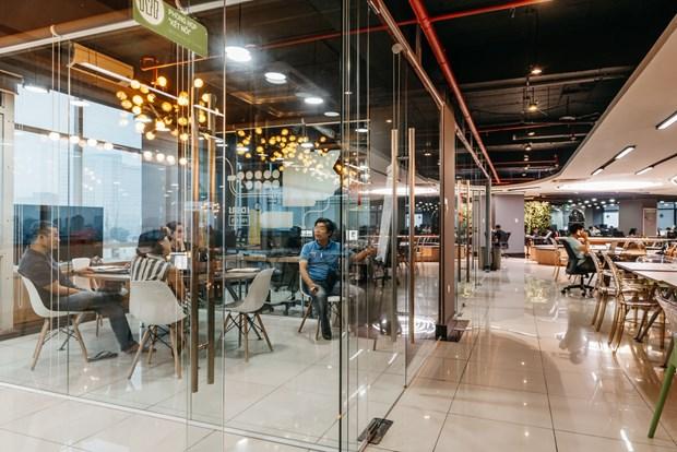 Compiten empresas emergentes tecnologicas de Vietnam en concurso sudesteasiatico hinh anh 1